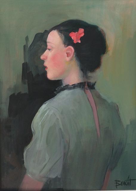 Margaret Benoit