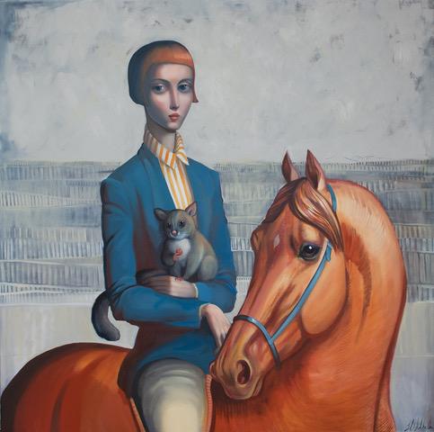 Lauren Wilhelm