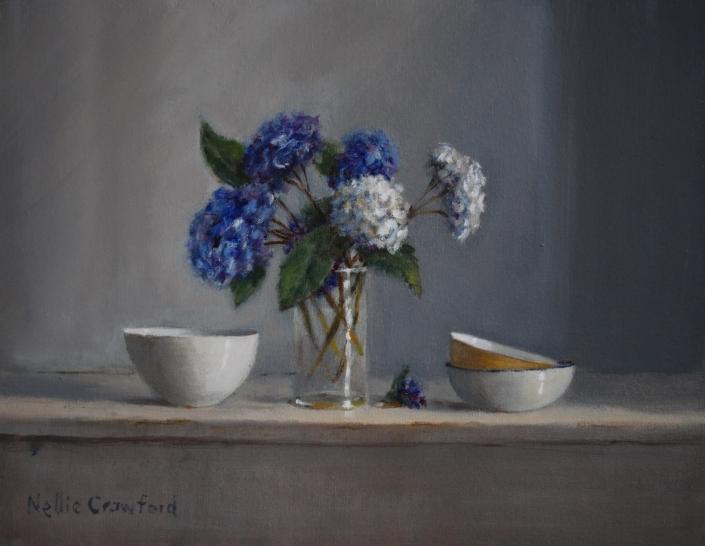 Nellie Crawford